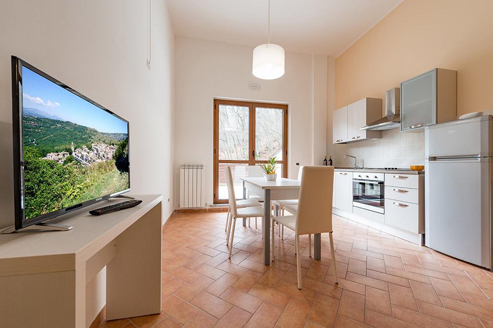 last minute appartamenti in montagna per vacanze in