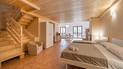 Offerte Residence in montagna per vacanze in Abruzzo - Orso ...