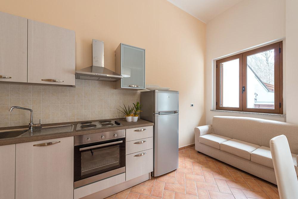 Last minute Appartamenti in montagna per vacanze in Abruzzo ...